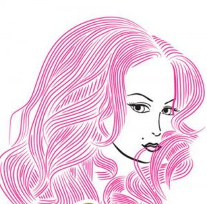 Baldness thinning shampoo